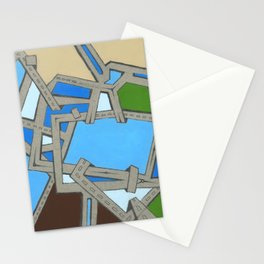 Any Way Stationery Cards