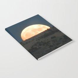 Peek-A-Boo Notebook