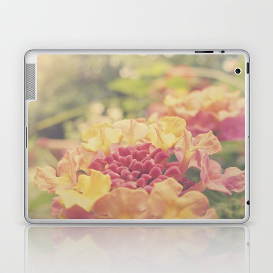 Daydreams of Summers Past Laptop & iPad Skin