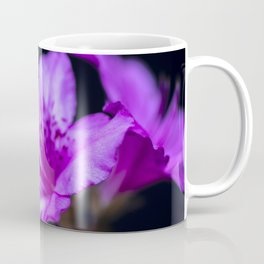 Azalea Abstract II Coffee Mug