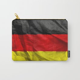 German Flag Carry-All Pouch