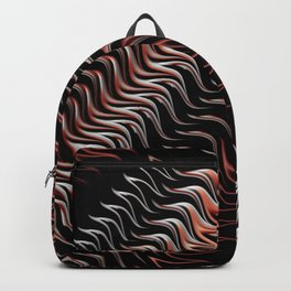 Tremors Backpack