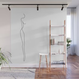Her Wall Mural