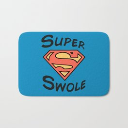 Super! Bath Mat