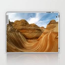 The Wave-Paria Wilderness Laptop & iPad Skin