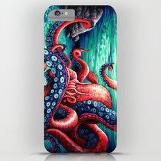 Octopus Slim Case iPhone 6s Plus