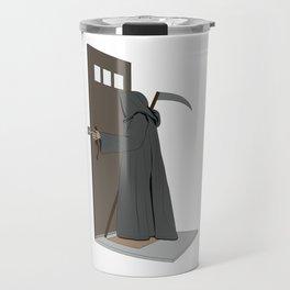 Dead Ringer Travel Mug