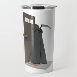 Dead Ringer Travel Mug