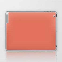 Terra cotta Laptop & iPad Skin