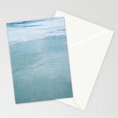 blue 103 Stationery Cards