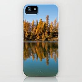 Dolomites 16 - Italy iPhone Case
