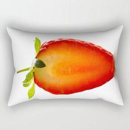 Fraise Rectangular Pillow