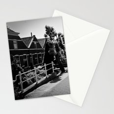 Quiet Street Stationery Cards