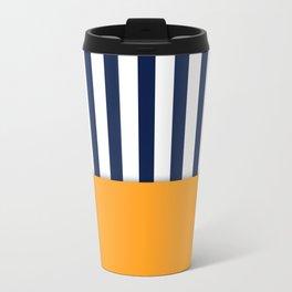 Sunny beach Travel Mug