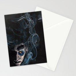 Nosferatu Shadows Stationery Cards