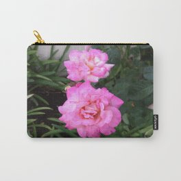 Renegade Roses III Carry-All Pouch