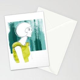 Irma Stationery Cards