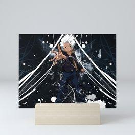 Bleach Mini Art Print