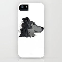 Herms iPhone Case