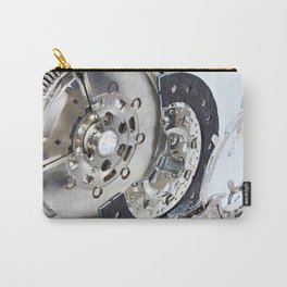 Clutch system with dual mass flywheel Carry-All Pouch