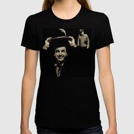 Juxtapose XVII T-shirt