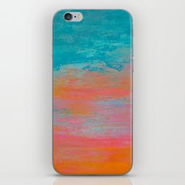 Changing Colors iPhone Skin