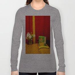 Vegetable thins original  Long Sleeve T-shirt