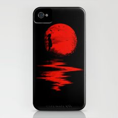 The Land of the Rising Sun Slim Case iPhone (4, 4s)