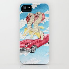 Best Day of the Best Friends iPhone Case