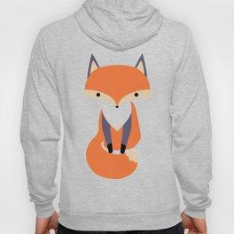 Little Fox Illustrion Hoody