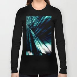 The mirror of the soul Long Sleeve T-shirt