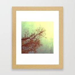 N O S T A L G I C Framed Art Print