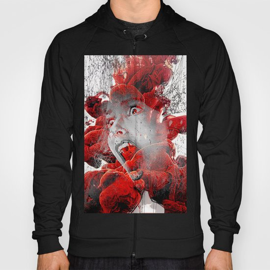 A soul in hell Hoody