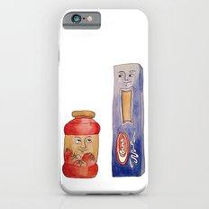 Saucy Friendship Slim Case iPhone 6s