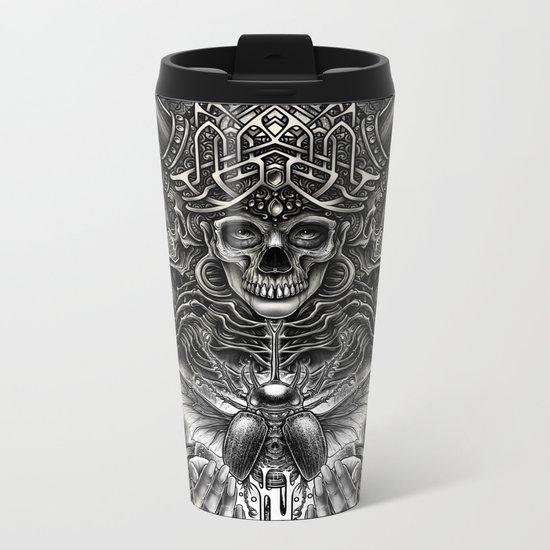 Winya No. 102 Metal Travel Mug