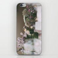 wedding iPhone & iPod Skins featuring wedding by iulia pironea