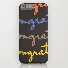 wer Slim Case iPhone 6s