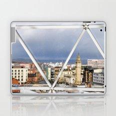 Belfast - Northern Ireland Laptop & iPad Skin
