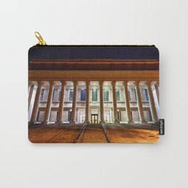 Harvard Library - Boston Carry-All Pouch