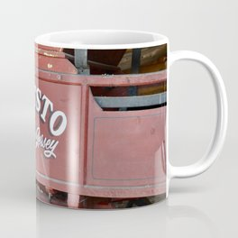 Batsto, New Jersey Coffee Mug
