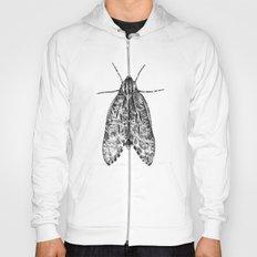 moth Hoody