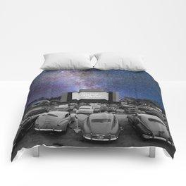 Drive-In Comforters