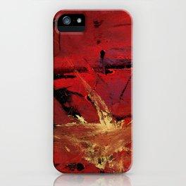 Eye iPhone Case