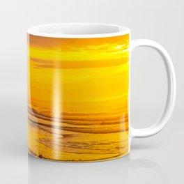 50 shades of gold Coffee Mug