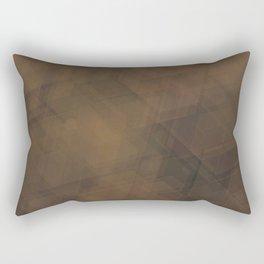 hexabronze Rectangular Pillow