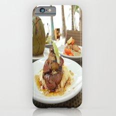 Coconut Delights iPhone 6s Slim Case