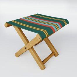 DD Sling Chair Folding Stool