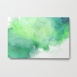 Watercolor #31 Metal Print