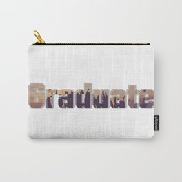 Graduate Carry-All Pouch