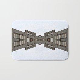 Architectural Horizon Bath Mat